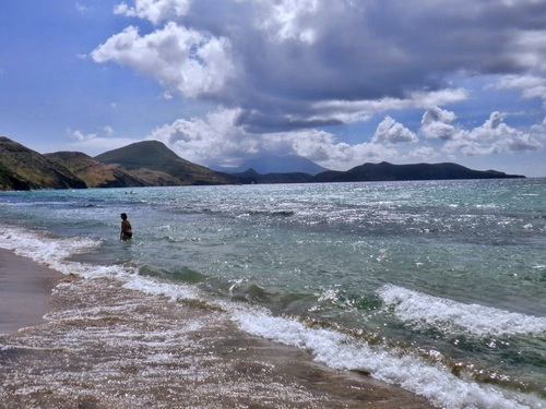 St. Kitts sightseeing Shore Excursion Cost