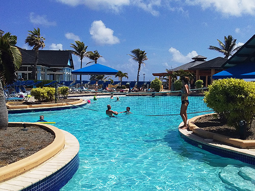 St. Kitts Restaurants Cruise Excursion Reservations