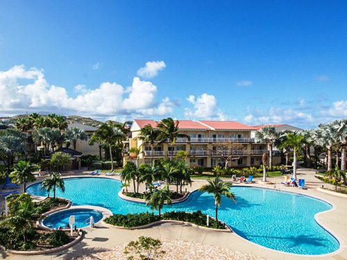 St. Kitts Marriott Cruise Excursion Reservations