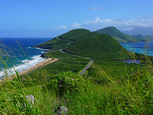 St. Kitts Friends Sightseeing Tour Tickets