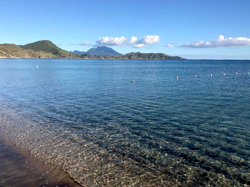 St. Kitts National Park Sightseeing Tour Booking