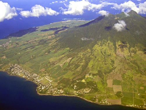 St. Kitts Hiking Cruise Excursion Tickets