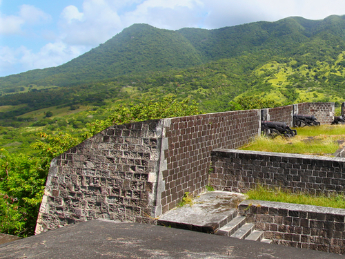 St. Kitts Mount Liamigua UTV Trip Reservations