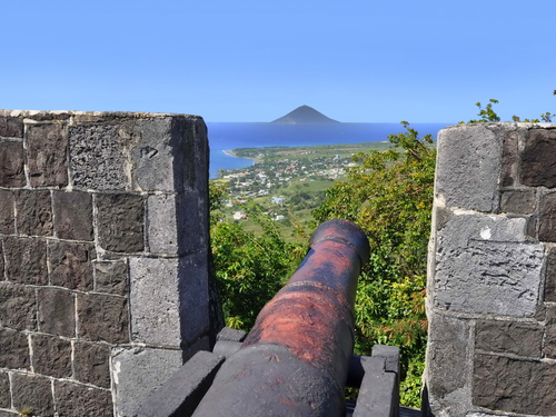 St. Kitts  Basseterre Old Sugar Estate UTV Shore Excursion Prices