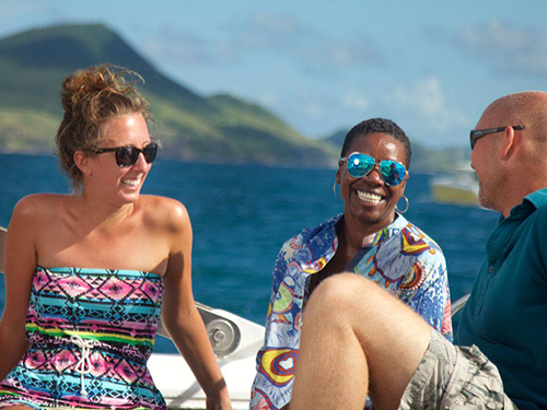 St. Kitts Fun Shore Excursion Reservations