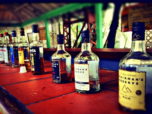 St. Lucia rum tasting Excursion Cost