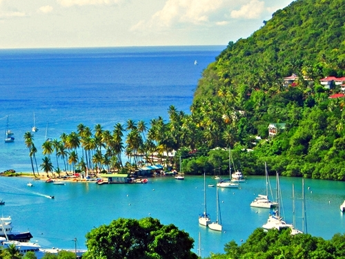 St. Lucia rum distillery Excursion Reservations