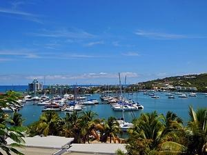 St. Maarten and St. Martin Best of Island Highlights Excursion