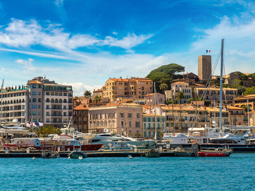 Monte Carlo Cannes Excursion Reviews