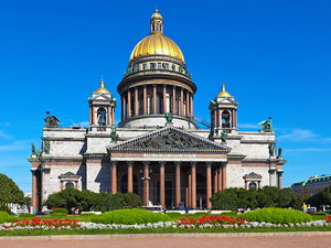 St. Petersburg 2 Day Small Group Highlights, Faberge Museum with Lunch Excursion