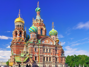 St. Petersburg Private 2 Day Highlights and Sightseeing Excursion