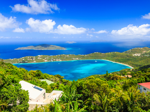 St. Thomas private guided Cruise Excursion Reviews