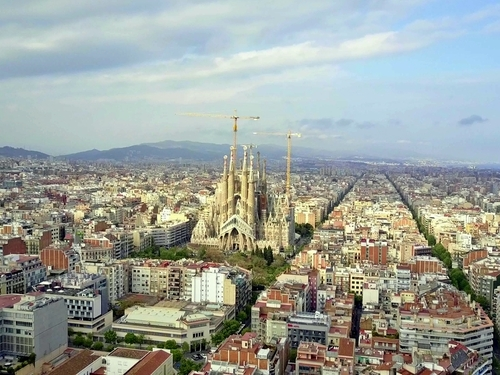 Barcelona Gaudi Art Cruise Excursion Cost