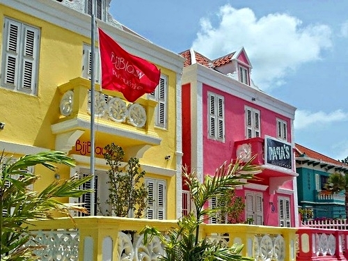 Curacao Fort Amsterdam Excursion Reviews