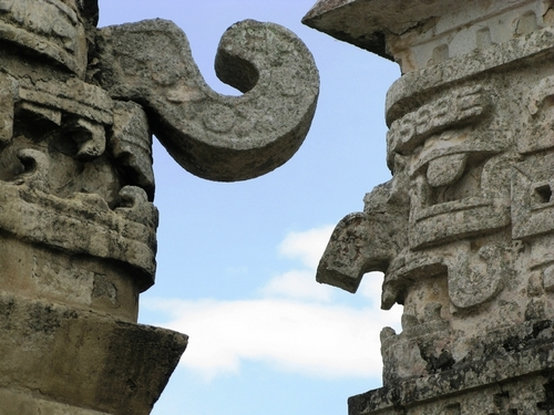 Progreso  Yucatan chichen itza mayan ruin Booking