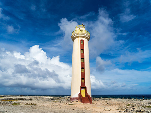Bonaire  Leeward Antilles lighthouse Trip Reviews