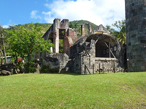 St. Kitts old sugar plantation Excursion Prices