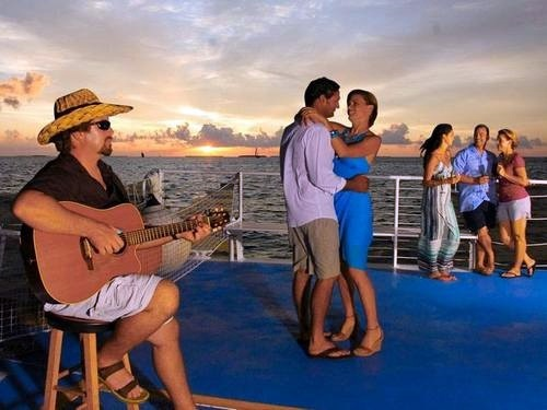 Key West live music Shore Excursion Reviews