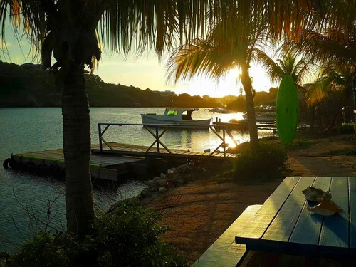 Curacao Willemstad private yacht sunset Excursion Booking