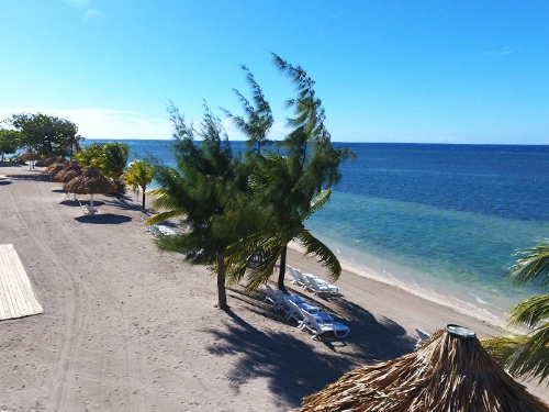 Roatan beach club Shore Excursion Reservations