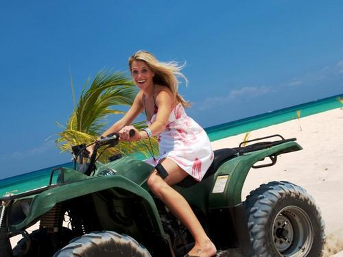 Cozumel Mexico horse ride Shore Excursion Reservations