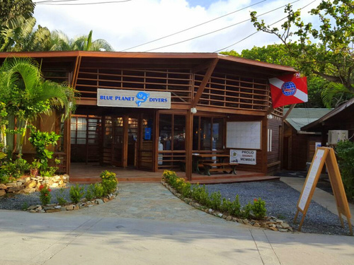Roatan beach break Shore Excursion Prices