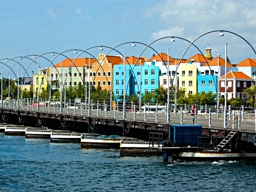 Curacao island sightseeing Excursion Reservations