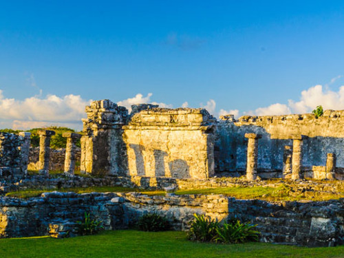 Cozumel Mexico Tulum Express Excursion Prices