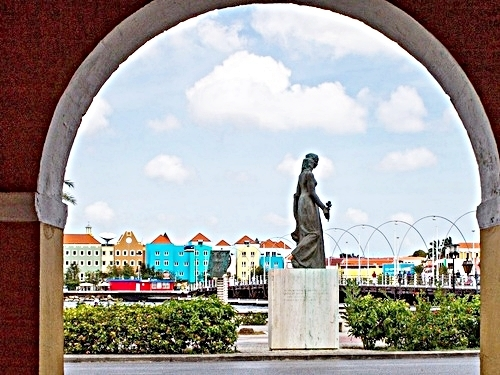 Curacao Willemstad floating market Excursion Booking