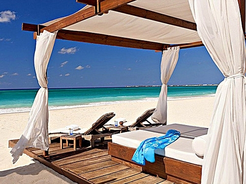 Grand Cayman beach club Excursion Reservations