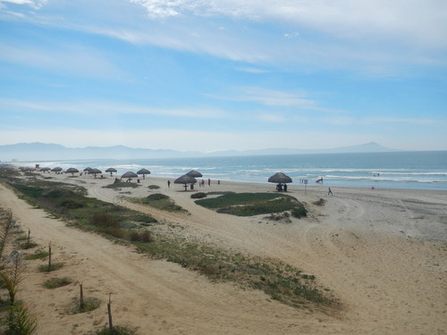 Ensenada Mexico gallop on the beach Tickets Cost