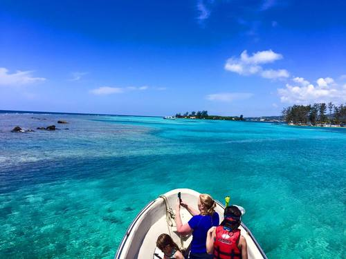 Roatan French Key Snorkel Trip Reservations