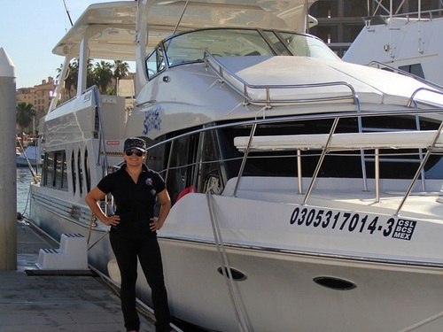 Cabo San Lucas Mexico luxury yacht  Shore Excursion Cost