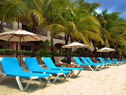 Roatan all inclusive day pass Booking Tour