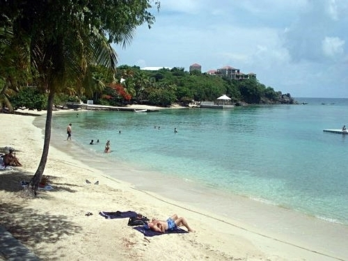 St Thomas city sightsee Shore Excursion Reviews