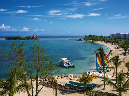 Falmouth Jamaica Riu Resort Cruise Excursion Tickets