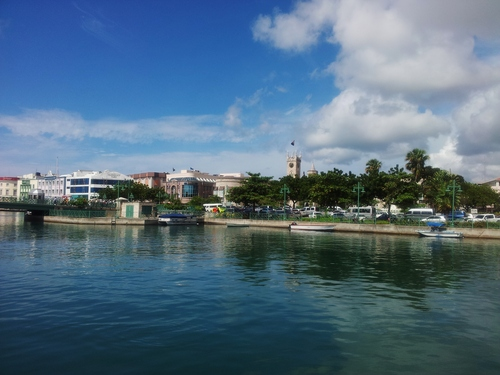Bridgetown walking Tour Prices