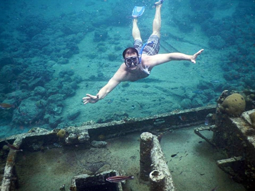 Curacao Tugboat Wreck snorkel Excursion Cost