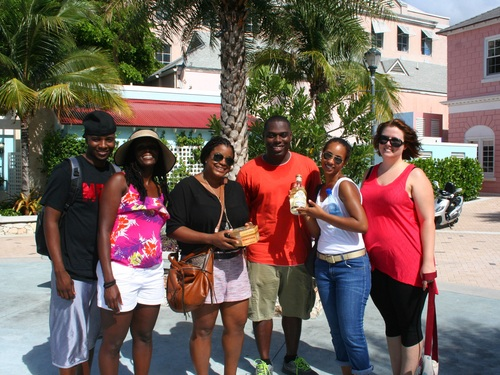 Nassau Bahamas city seeker Tour Prices