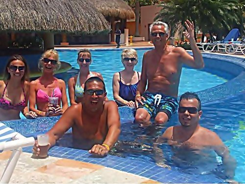 Cozumel all inclusive day pass Tickets