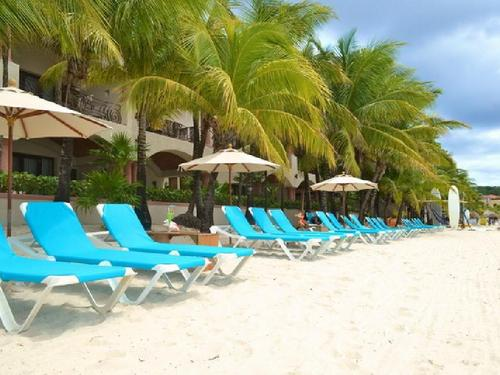 Roatan Honduras Mayan Princess Beach Resort Tickets Tour