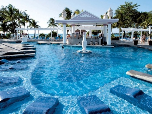 All Inclusive Montego Bay Riu Beach Resort Day Pass From Falmouth