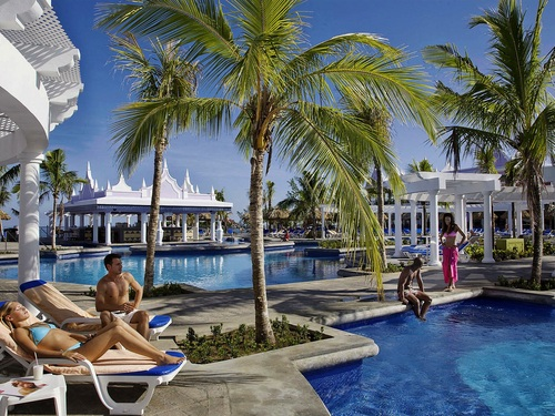 Falmouth all inclusive day pass riu montego bay Shore Excursion Reservations