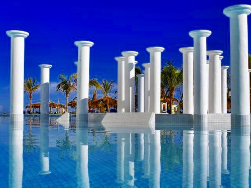 Montego Bay all inclusive day pass Trip Tickets