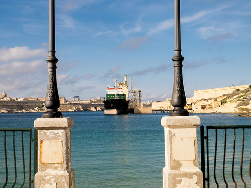 Valletta Cospicua Sightseeing Shore Excursion Reservations