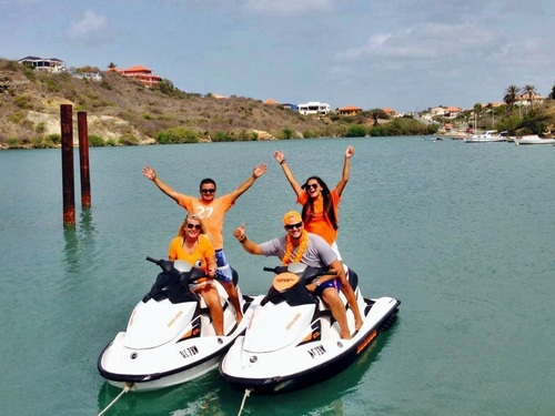 Curacao guided snorkeling Cruise Excursion Tickets