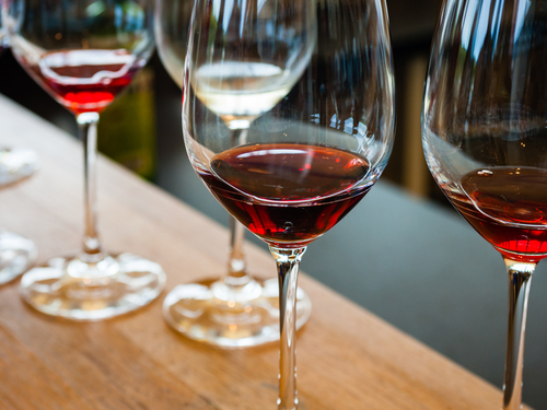 Barcelona wine Shore Excursion Booking