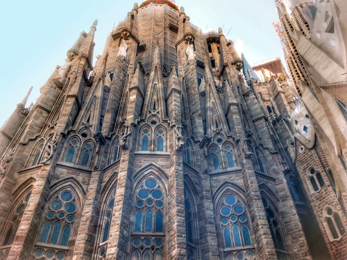 Barcelona Antoni Gaudi Shore Excursion Prices