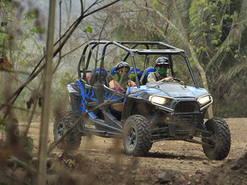 Puerto Vallarta RZR Excursion Reviews