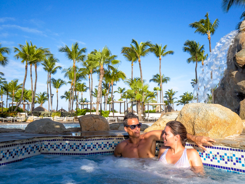 Aruba all inclusive breakfast and lunch Tour